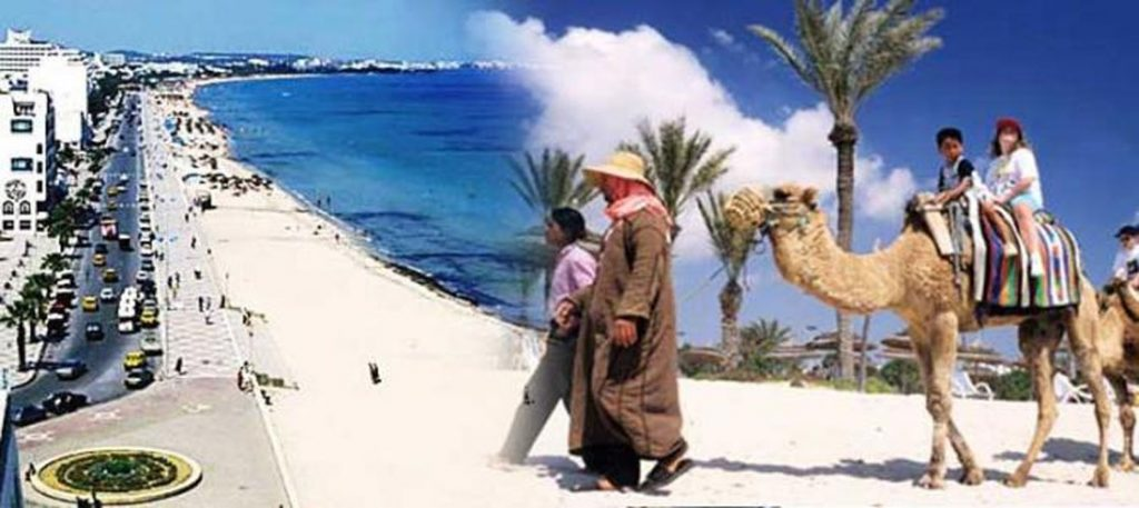 خلال 8 سنوات..السياحة التونسية تفقد 6300 موطن شغل