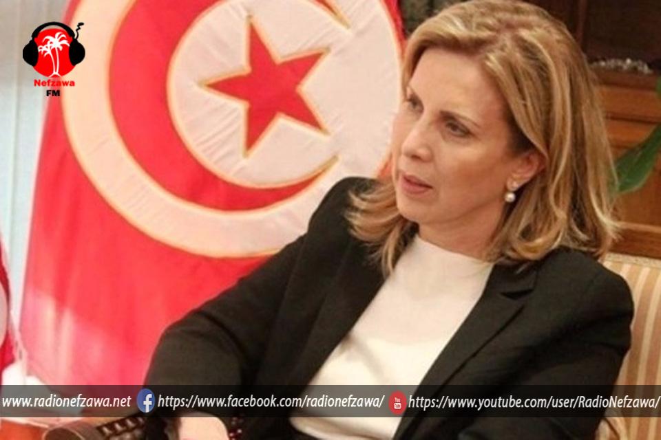 وزيرة السياحة: تسجيل رقم قياسي في عدد السياح التونسيين سنة 2017