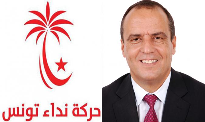 """بن عمران: """"تم اقتراحي لمنصب وزير والحزب الوحيد الذي عيّن كفاءات لمناصب من ولاية قبلي هو نداء تونس"""""""