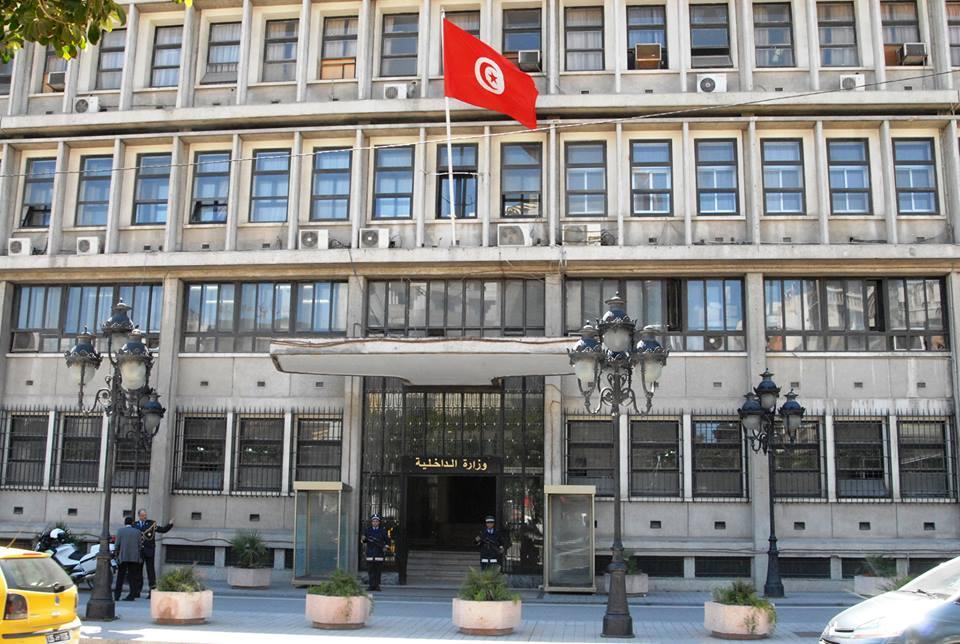 وزير الداخلية: تشديد الاجراءات لالزام التونسيين بالانضباط