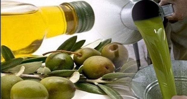 موسم 2017-2018: ارتفاع بنسبة 325 بالمائة في إنتاج زيت الزيتون