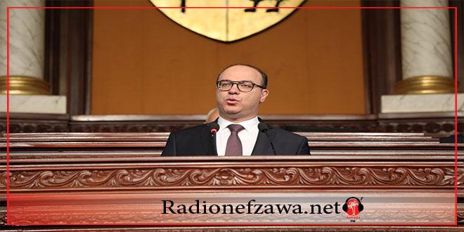 اليوم : اجتماع رؤساء الكتل البرلمانية مع الفخفاخ حول الفصل 70 من الدستور