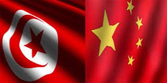 سفير الصين يمنح نصف مرتبه لمقاومة كورونا في تونس