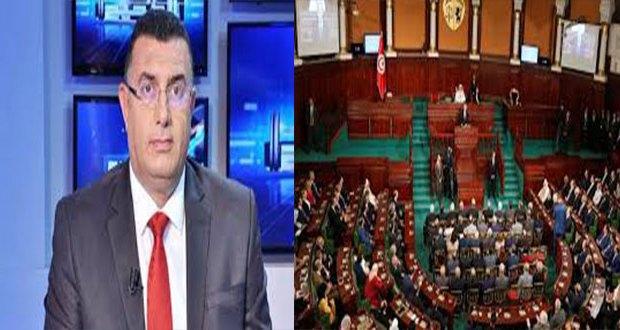 البرلمان : تنصيب عياض اللومي رئيسا للجنة المالية