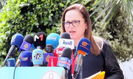 """بن علية :قريبا بحث وطني حول مناعة التونسيين ضدّ فيروس """"كورونا"""""""