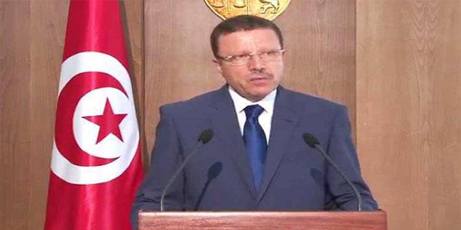 """وزير الشؤون الدينية :""""الإطارات المسجدية بإمكانها منع دخول المساجد لكل مصل لا يرتدي كمامة"""""""