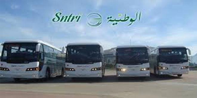 قبلي : مواعيد السفرات الصباحية للحافلة الوطنية بداية من اليوم …