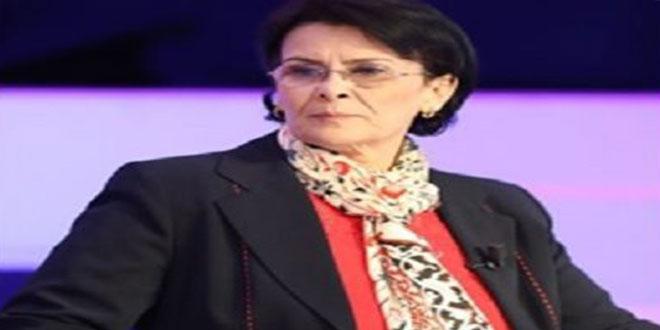 """الدكتورة بن خليل: """"مخاوف المواطن مبرّرة من فيروس كورونا/ و الحالتين المحليتين هي نتيجة عدم الالتزام بإجراءات الحجر الصحي """""""