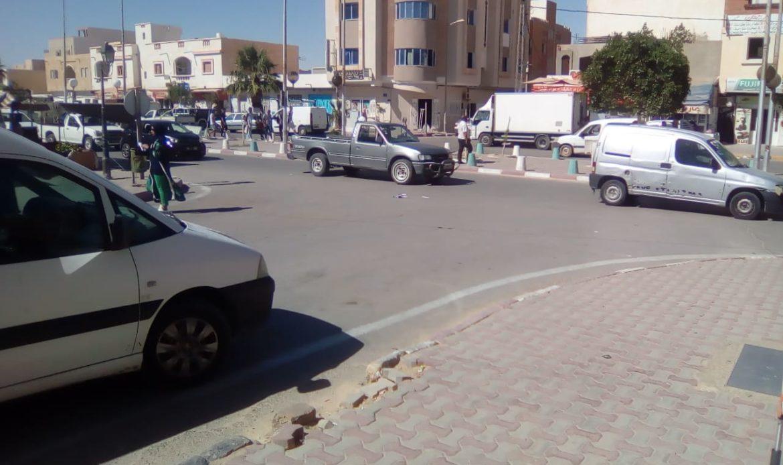 صدى الشارع : حول قرار فتح الحدود يوم 27 جوان الجاري