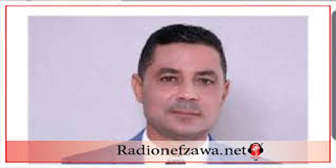 استقالة النائب المكي زغدود من الكتلة البرلمانية لحركة تحيا تونس