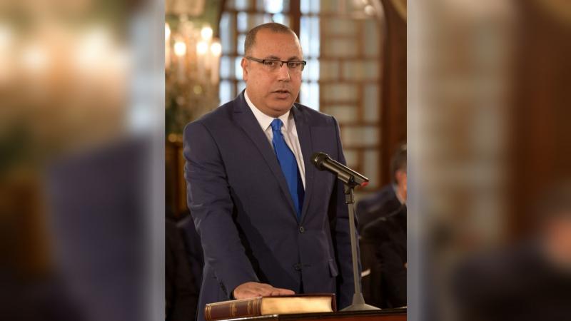السيرة الذاتية لرئيس الحكومة المكلف هشام المشيشي