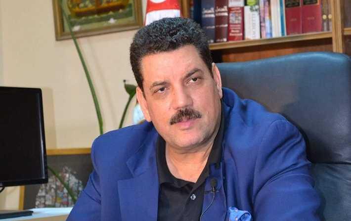 السيرة الذاتية للوزير لدى رئيس الحكومة المكلف بالعلاقات مع البرلمان المقترح علي الحفصي