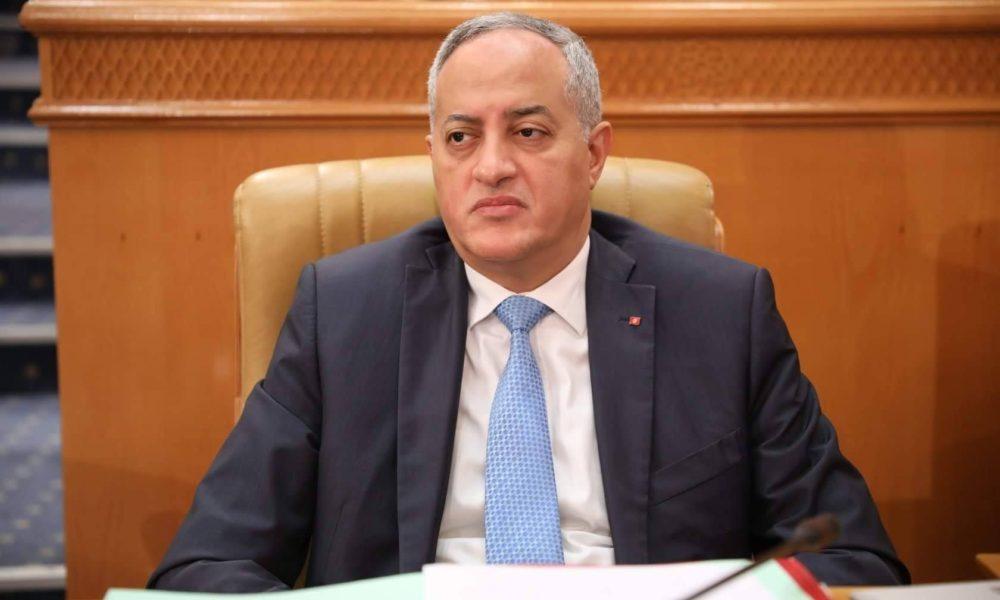 السيرة الذاتية لوزير تكنولوجيا الاتصال المقترح محمد الفاضل كريم