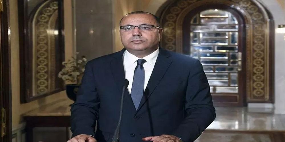المشيشي: فرض عقوبات مالية لكل من لا يرتدي الكمامة انطلاقا من الاسبوع القادم
