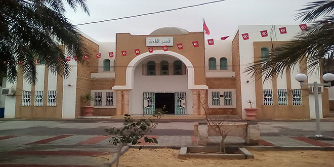 بلدية سوق الاحد: انطلاق حملات نظافة استعدادا للعودة المدرسية