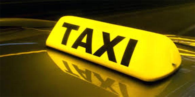 دوز:  وقفة احتجاجية لاتحاد التاكسي الفردي
