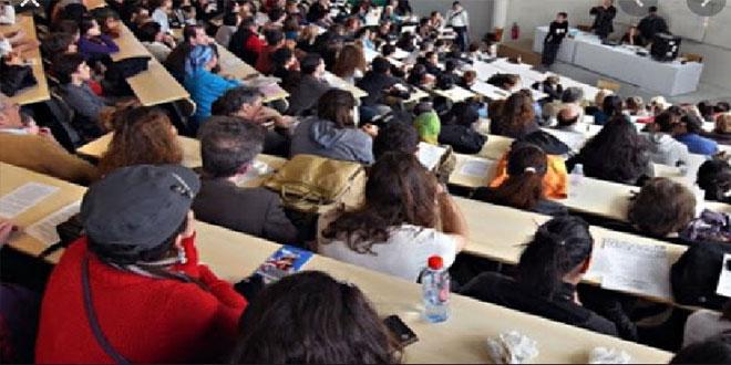 وزارة التعليم العالي : تعلن عن جملة من الاجراءات
