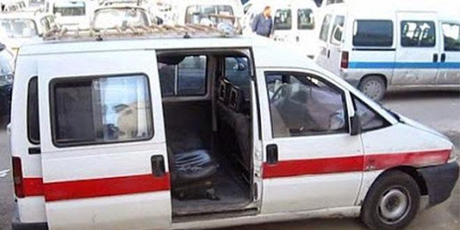 سيّارات الأجرة غير معنية بقرار منع التنقل بين الولايات