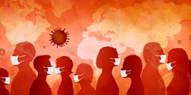 """مرحلة """"العدوى المجتمعية """" و ضرورة الالتزام بالبروتوكول الصحي و اجراءات الوقاية"""