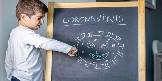 بن علية: نسبة الأطفال المصابين بفيروس كورونا لا تتجاوز 5 بالمائة من جملة الإصابات المسجلة في تونس