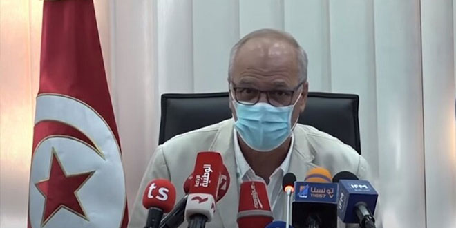 رسمي: اقرار عدم اجراء تحليل ثان (تحليل مراقبة) بعد مدة من الاصابة بكورونا.