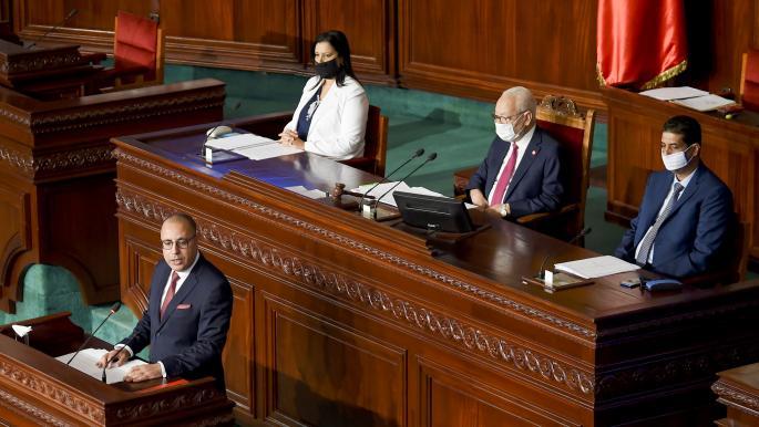 الاثنين القادم :جلسة عامة للحوار بالبرلمان مع الحكومة حول أزمة تسويق صابة التمور