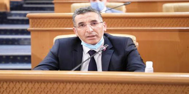 وزير الداخلية : سلك المعتمدين و العمد و الولاة في حاجة للمراجعة