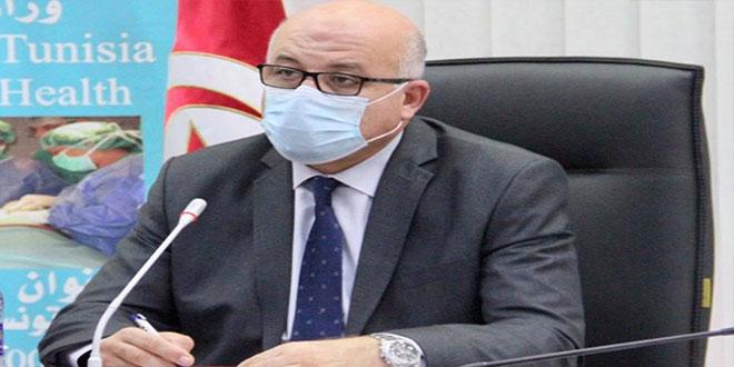 تونس توجه طلبات للحصول على تلاقيح كورونا.