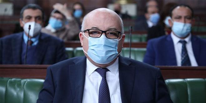"""وزير الصحة: """" تقرر اليوم مضاعفة الميزانية الخاصة بالصيانة بكل المستشفيات""""."""