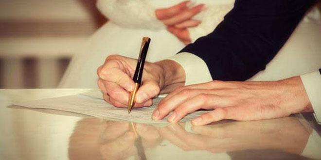 رئيس بلدية الفوار : بالتوازي مع قرارات الحجر الصحي الموجه ستطبق بعض القرارات المحلية …منها ايقاف ابرام عقود الزواج .
