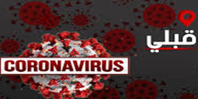 قبلي: 3960 عدد الاصابات الجملية لفيروس كورونا منذ بداية الموجة الثانية و الى حدود يوم امس الاحد.