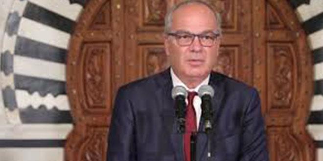 الهاشمي لوزير: اقترحنا على الحكومة الحجر لأسبوعين و أكثر .