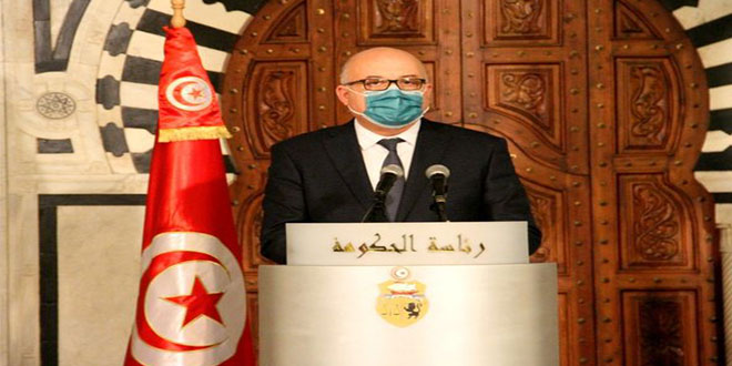 وزير الصحة :السلطات التونسية أمضت إتفاقات لإقتناء 6 ملايين جرعة و هذا موعد تسلّم أولى جرعات لقاح كورونا .