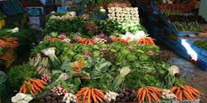 سوق البياز اليوم: ازدحام كبير و اسعار من نار